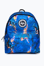 HYPE FIRE DINO BACKPACK