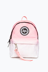 HYPE BLUSH SPECKLE FADE MINI BACKPACK