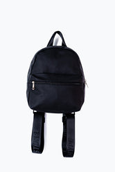 HYPE BLACK ALEXA BACKPACK