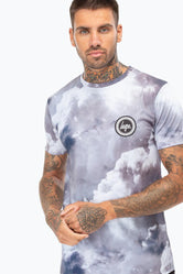 HYPE STORM CLOUDS MEN'S T-SHIRT