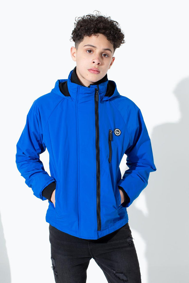 HYPE BLUE CREST KIDS STARBOARD JACKET