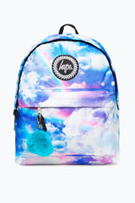 HYPE RAINBOW STAR BACKPACK