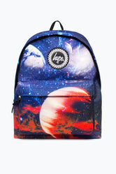 HYPE SUNBURST BACKPACK