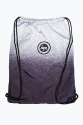 HYPE SPECKLE FADE DRAWSTRING BAG