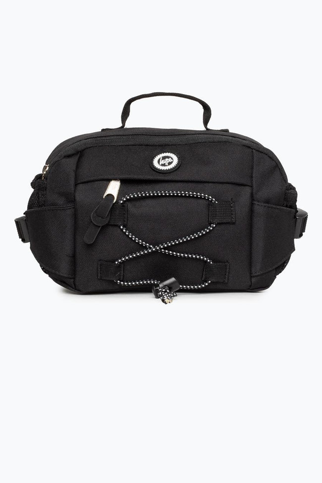 HYPE CREST CROSS BODY BAG