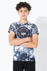 HYPE BLACK ROCK KIDS T-SHIRT