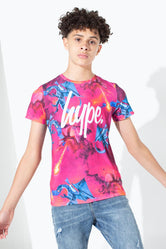 HYPE DRAGONS KIDS T-SHIRT
