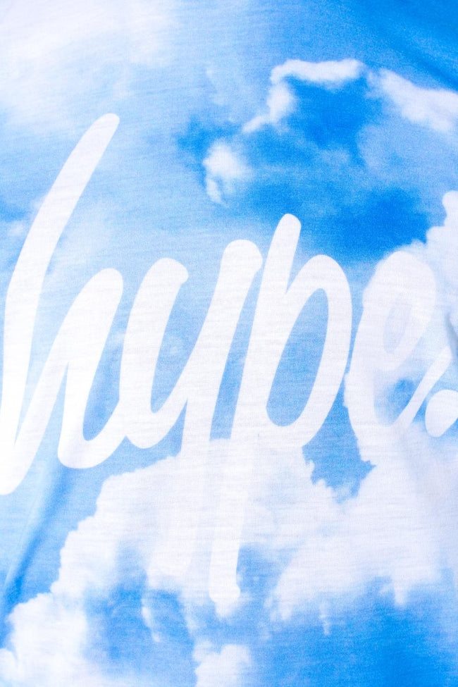 HYPE CLOUDS KIDS T-SHIRT