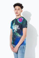 HYPE COSMIC VISION KIDS T-SHIRT