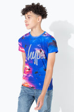 HYPE ROLLER O KIDS T-SHIRT