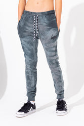 HYPE ACID WASH KIDS JOGGERS