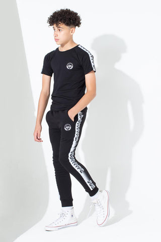 HYPE SPECKLE TAPE KIDS JOGGERS