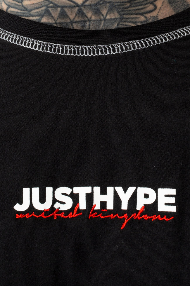 HYPE SIGNATURE TOUR MEN'S T-SHIRT