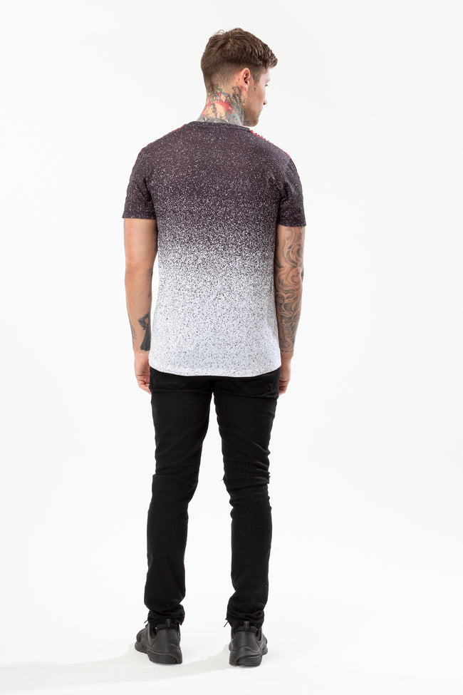 HYPE JH RACE SPECKLE FADE MEN'S T-SHIRT