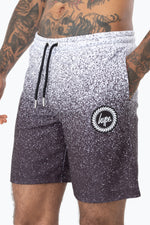 HYPE SPECKLE FADE MEN'S SHORTS