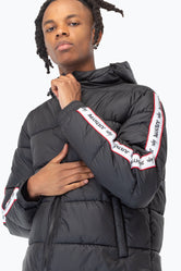 HYPE JH RACE MEN'S PUFFER JACKET
