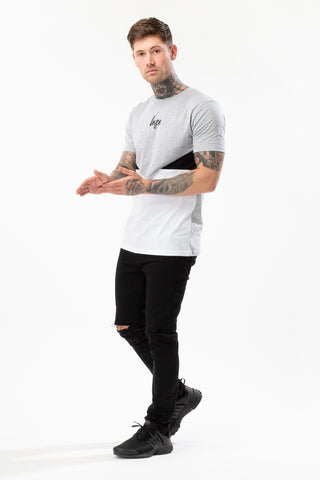 HYPE EAST SPORT MEN'S T-SHIRT