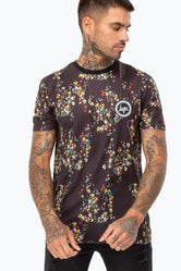 HYPE DITSY FLORAL MEN'S T-SHIRT