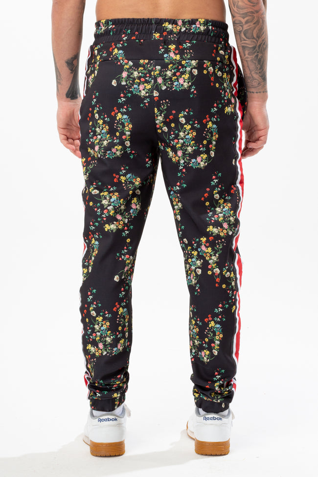 HYPE DITSY FLORAL MEN'S TRACK BOTTOMS