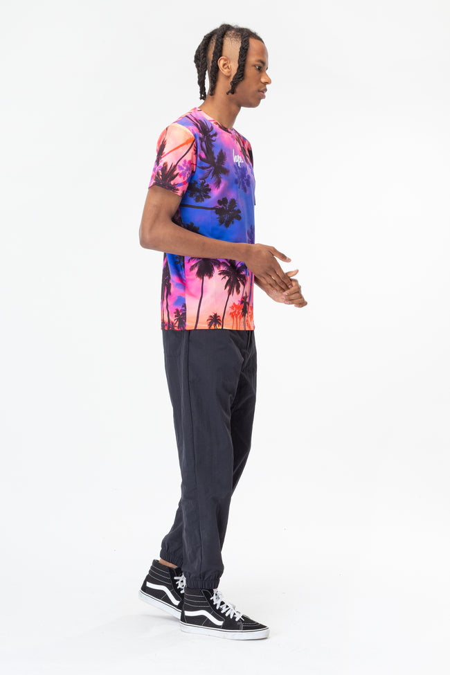 HYPE PALM PHYSICS MEN'S T-SHIRT