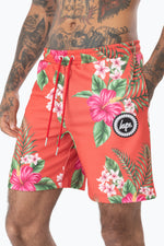 HYPE HAWAII MEN'S SWIM SHORTS
