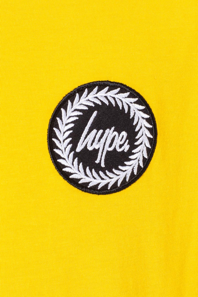 HYPE MANGO JH RACE TAPE KIDS T-SHIRT