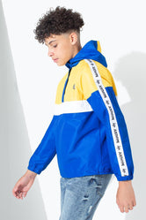 HYPE RETRO KIDS RACING JACKET
