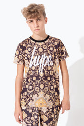 HYPE SACE KIDS T-SHIRT