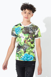 HYPE SNAKE PIT KIDS T-SHIRT