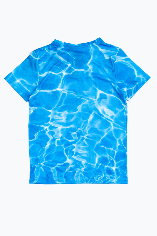 HYPE POOL KIDS T-SHIRT