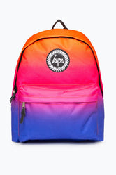 HYPE SUNSET FADE BACKPACK