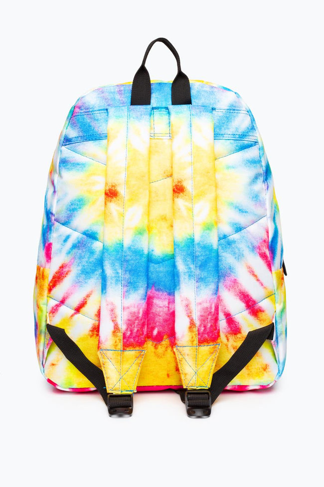 HYPE TIE DYE BACKPACK