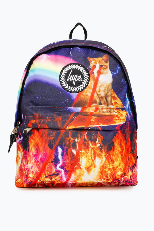 HYPE RANDOM ACT BACKPACK