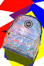 HYPE HOLO BACKPACK