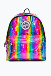 HYPE RAINBOW HOLO BACKPACK