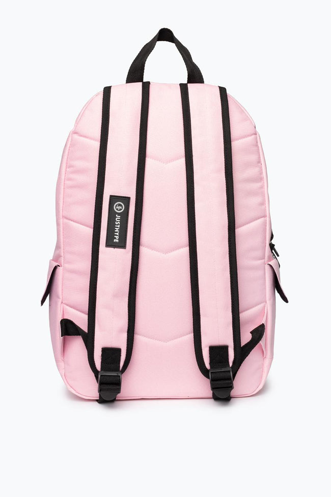 HYPE PINK MIDI BACKPACK