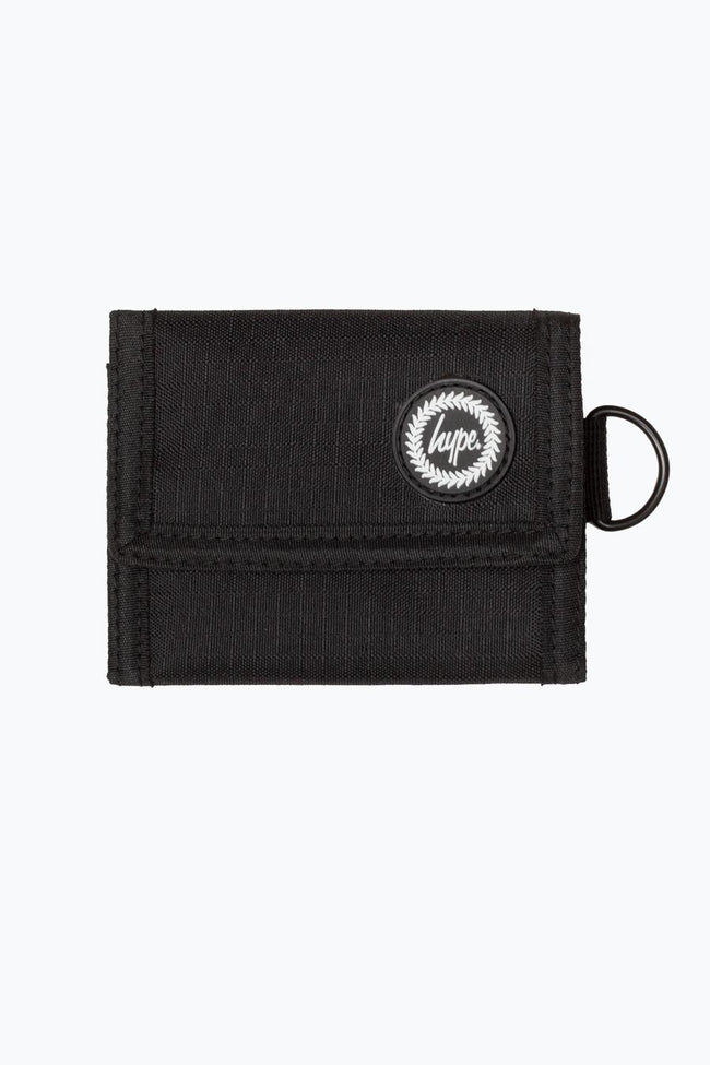 HYPE BLACK WALLET