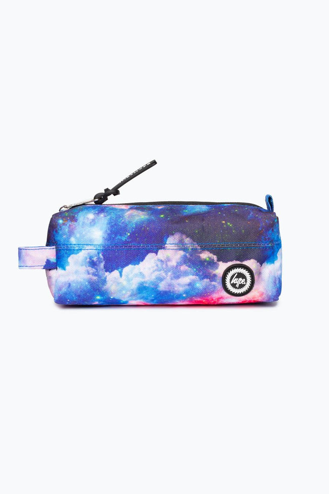 HYPE SUNSET SPACE PENCIL CASE