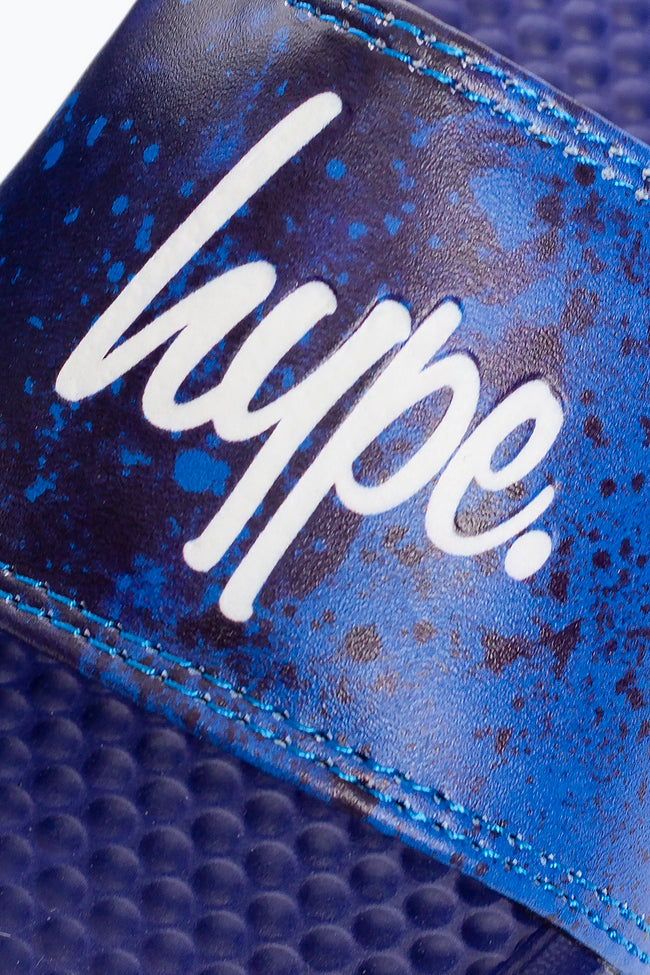 HYPE PAINT SPLATTER SCRIPT SLIDERS
