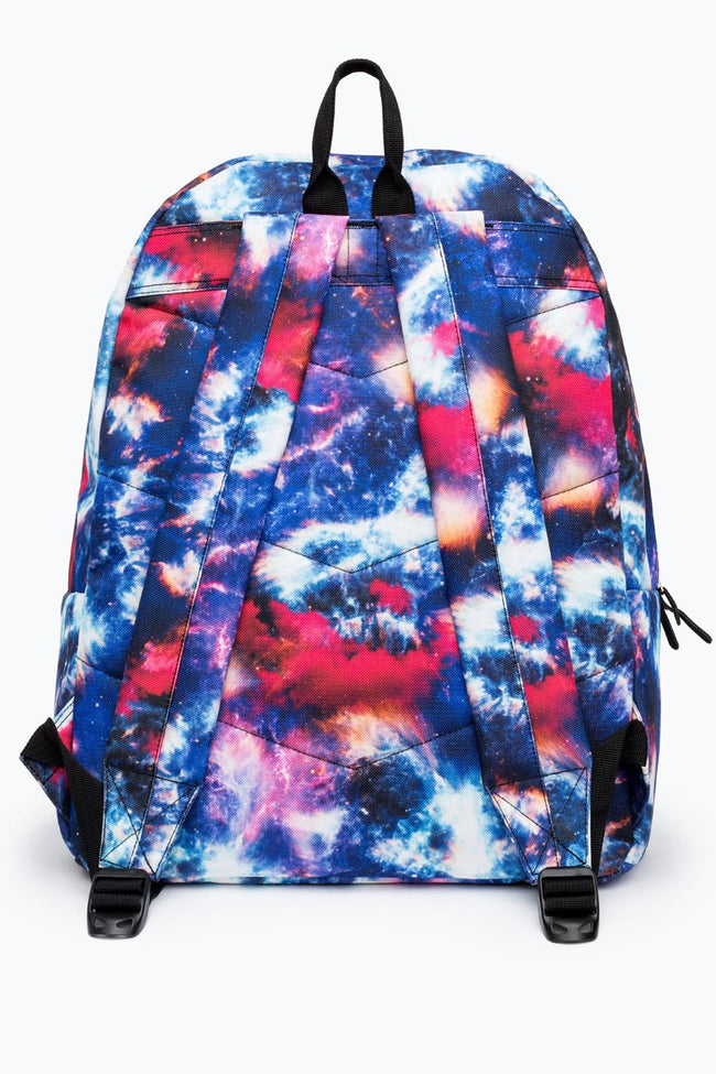 HYPE COSMIC RAY BACKPACK