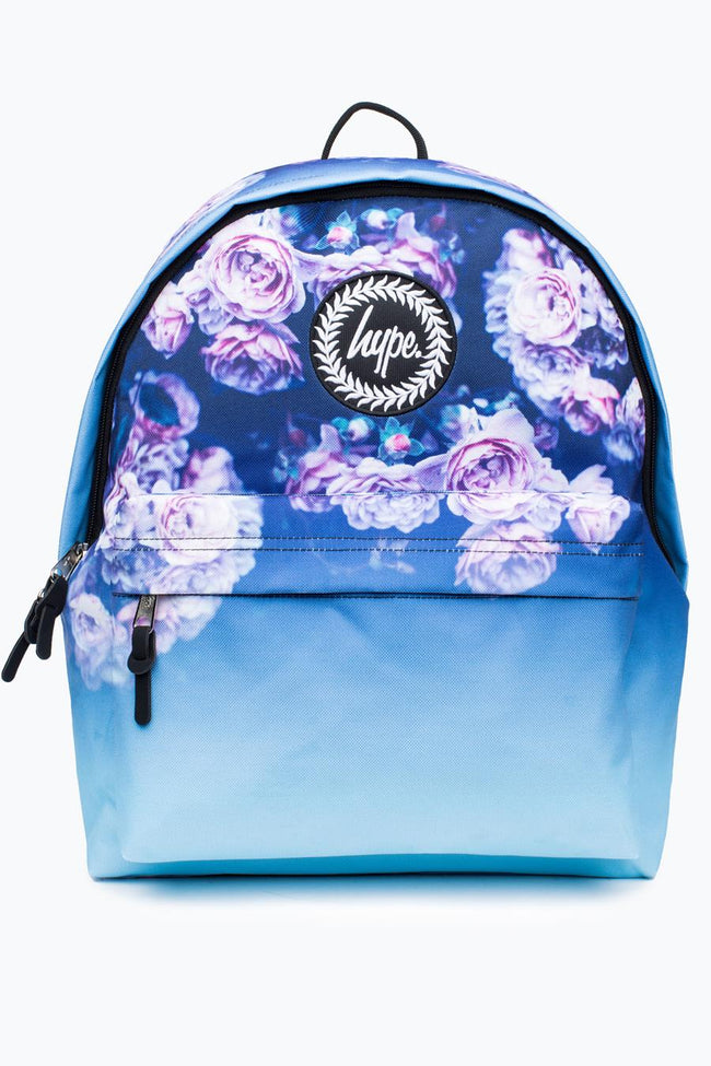 HYPE MULTI ROSE FADE BACKPACK