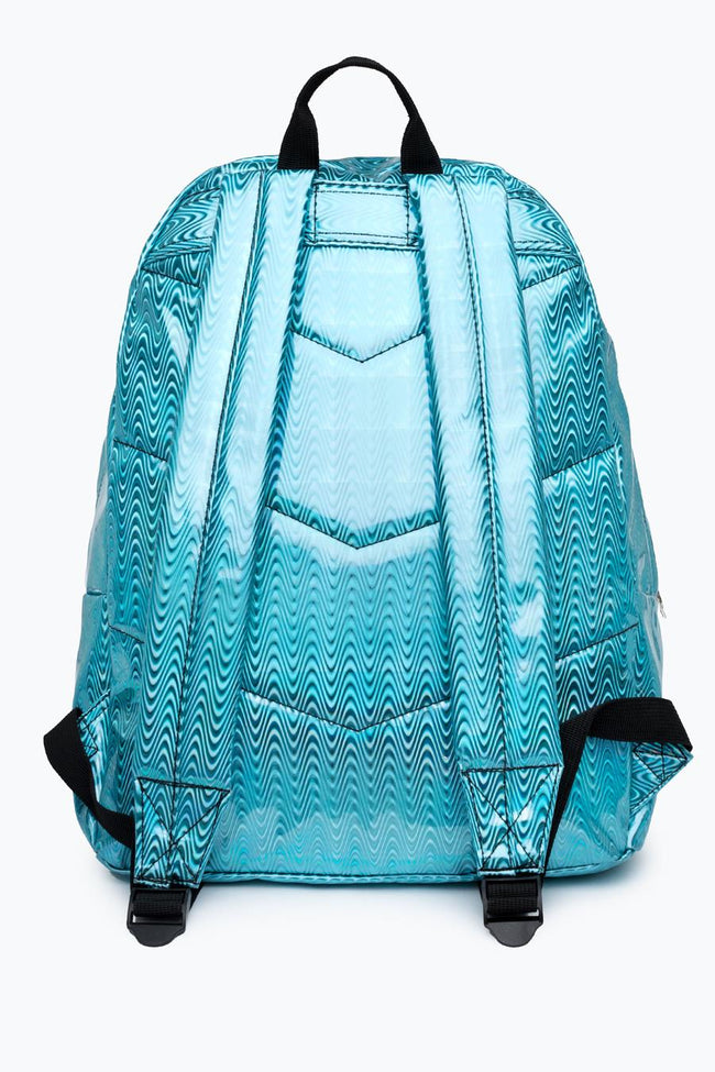HYPE BLUE FORCE FIELD BACKPACK