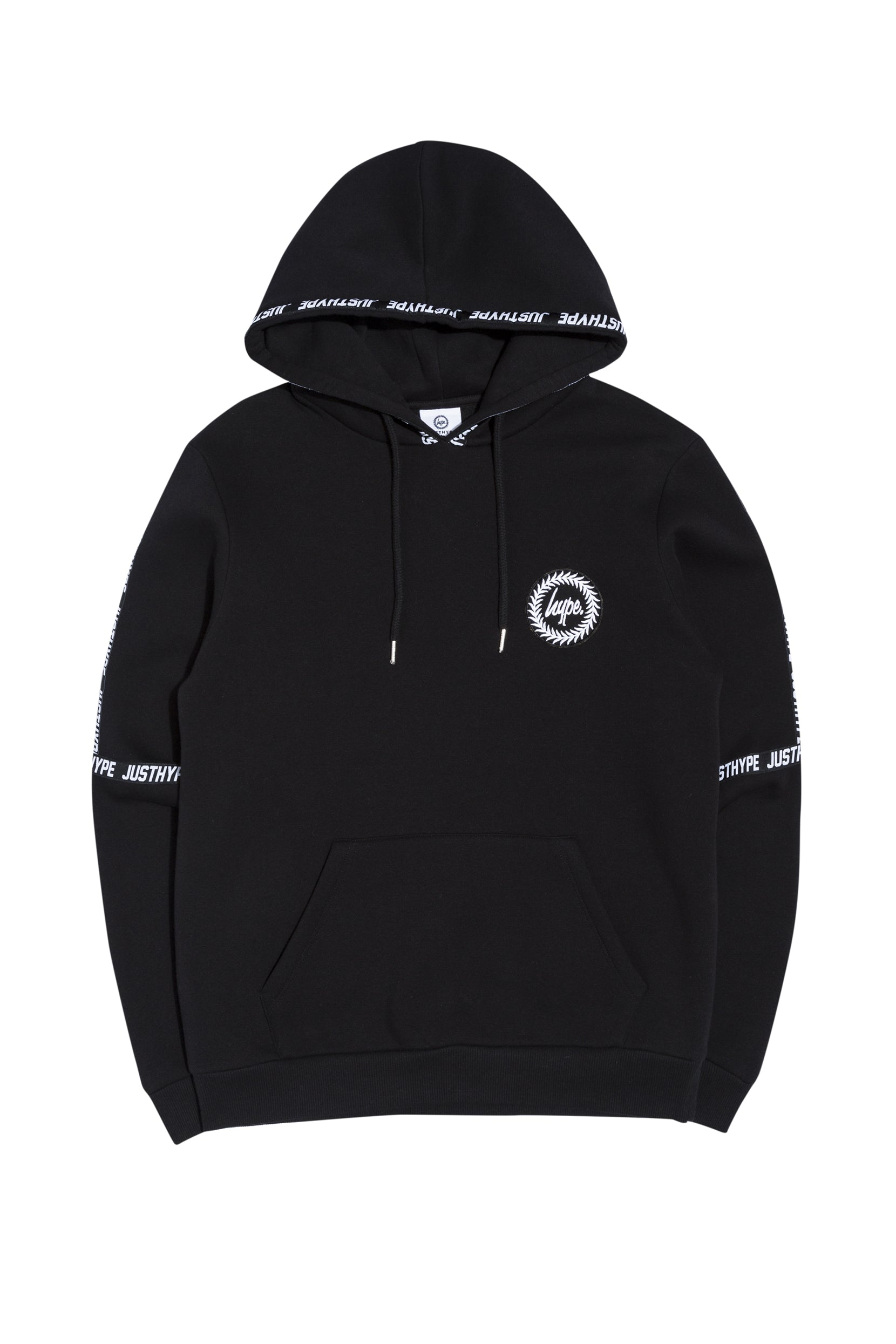 justhype pullover