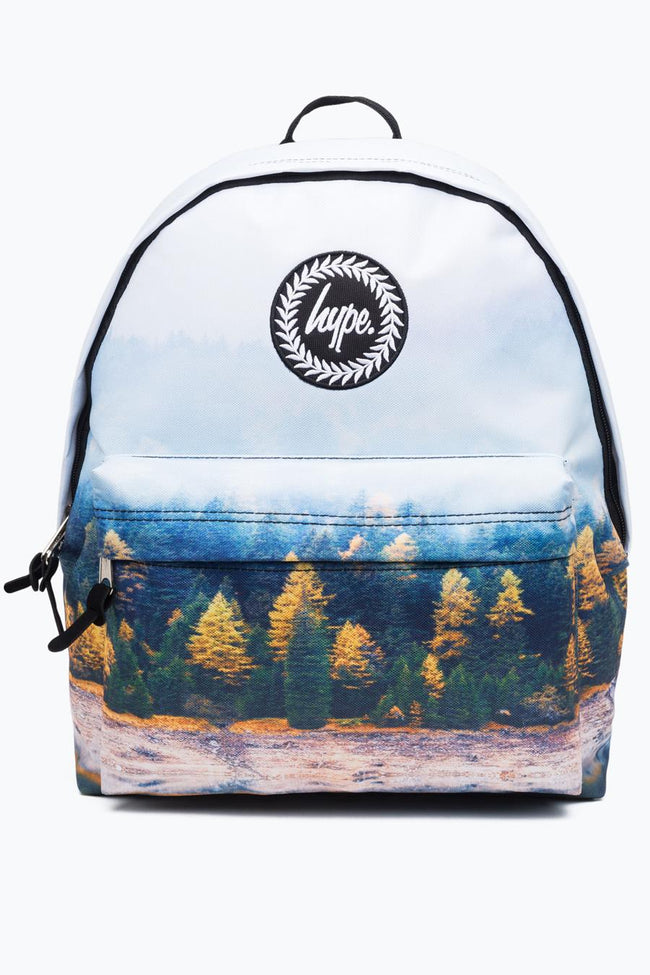 HYPE FOREST BACKPACK