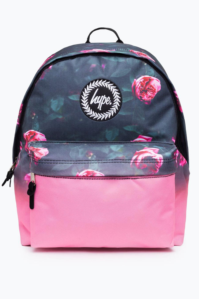 HYPE ROSE FADE BACKPACK