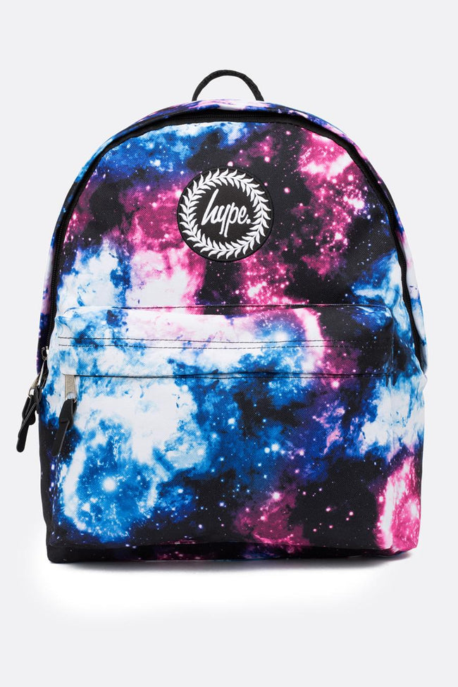HYPE SPACE HUES BACKPACK