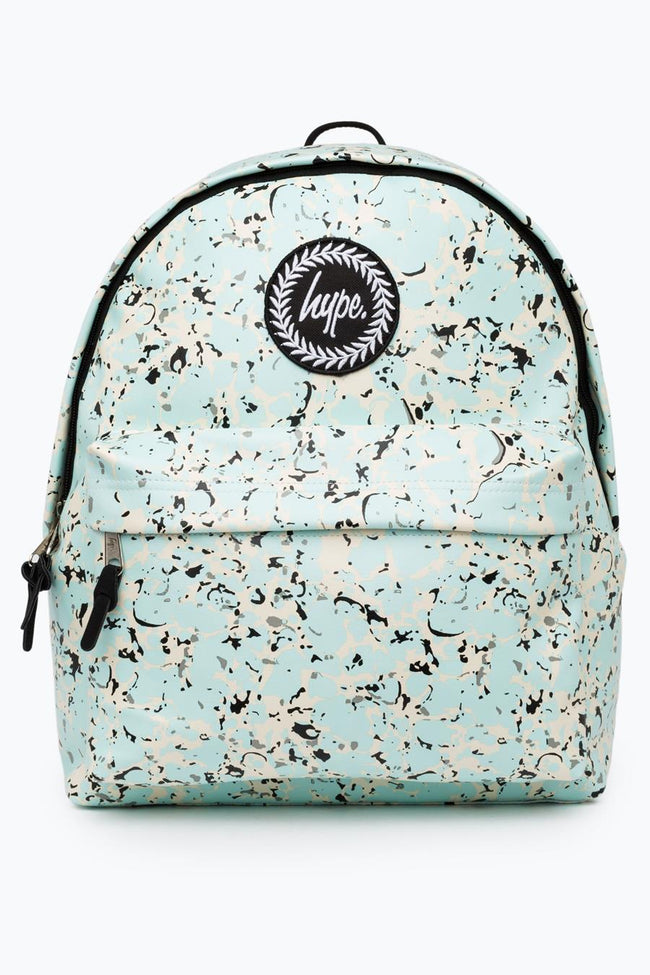 HYPE MINT DUCK EGG BACKPACK