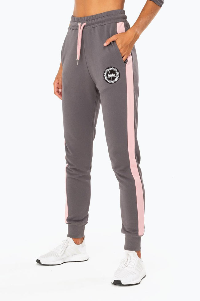 HYPE CHARCOAL POP WOMENS JOGGERS