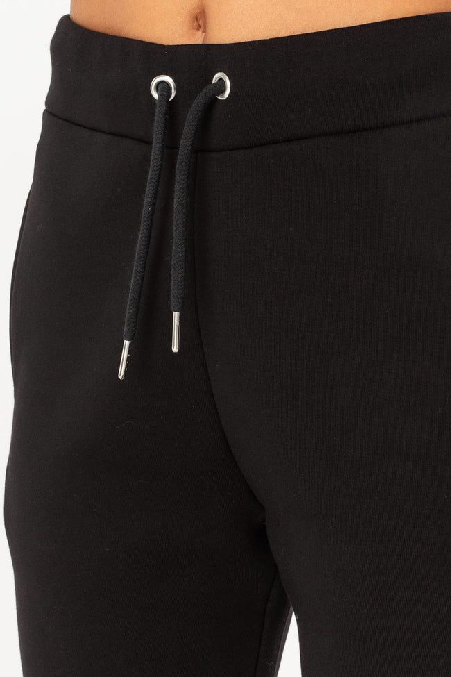 HYPE BLACK ORMEROD WOMENS JOGGERS