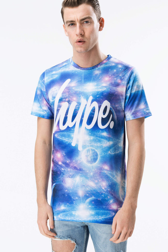 HYPE COSMO MENS T-SHIRT